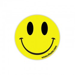 Doming Smiley