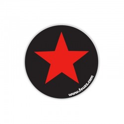 Doming Red Star