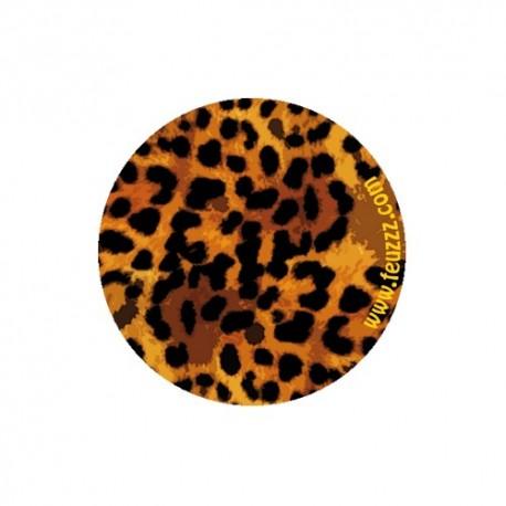 Doming léopard