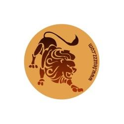 Doming Signe Astro Lion