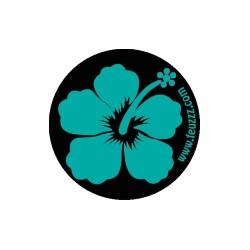 Feuzzz Fleur Des Iles bleue