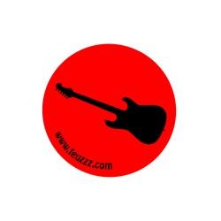 Flat Feuzzz Guitare