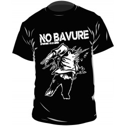 T-shirt No Bavure