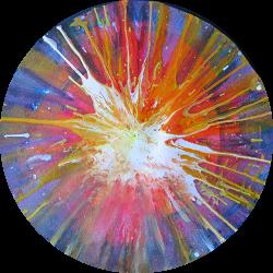 Logo Splash
