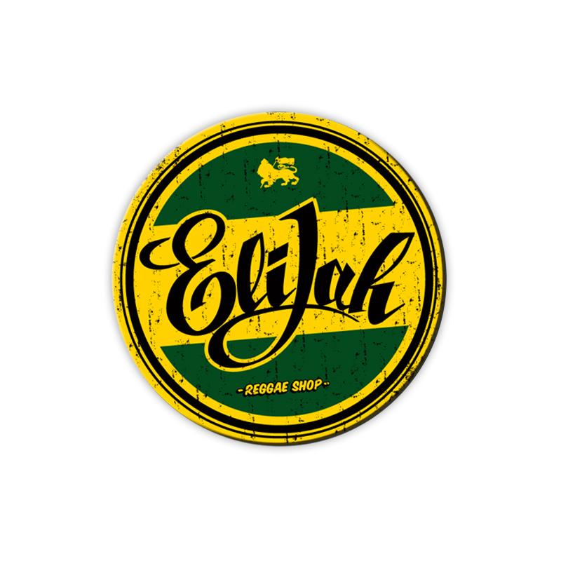 Elijah Reggae Shop