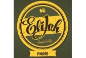 Elijah Paris